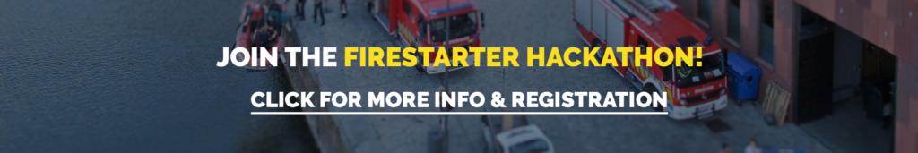 Join the Firestarter Hackathon