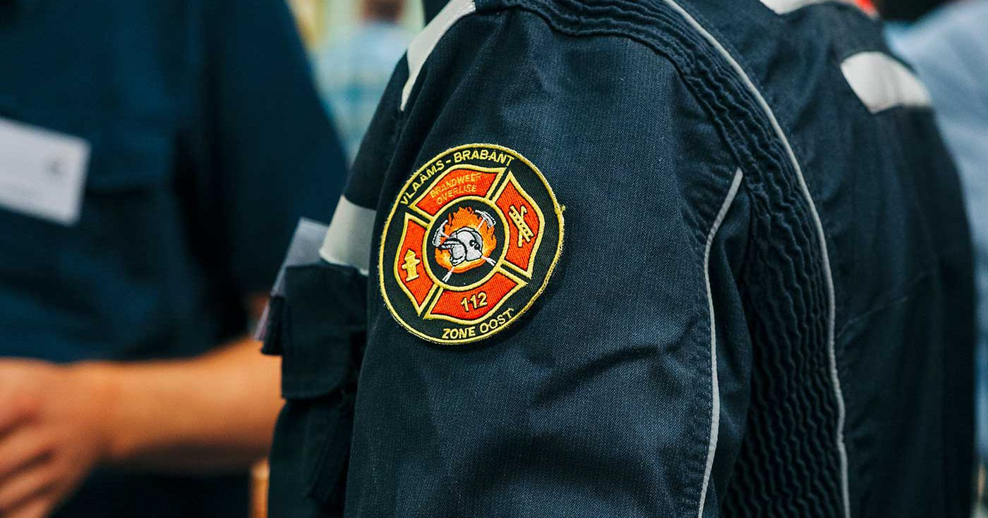 Firestarter Hackathon Gets the Fire Brigade Ready for the Future