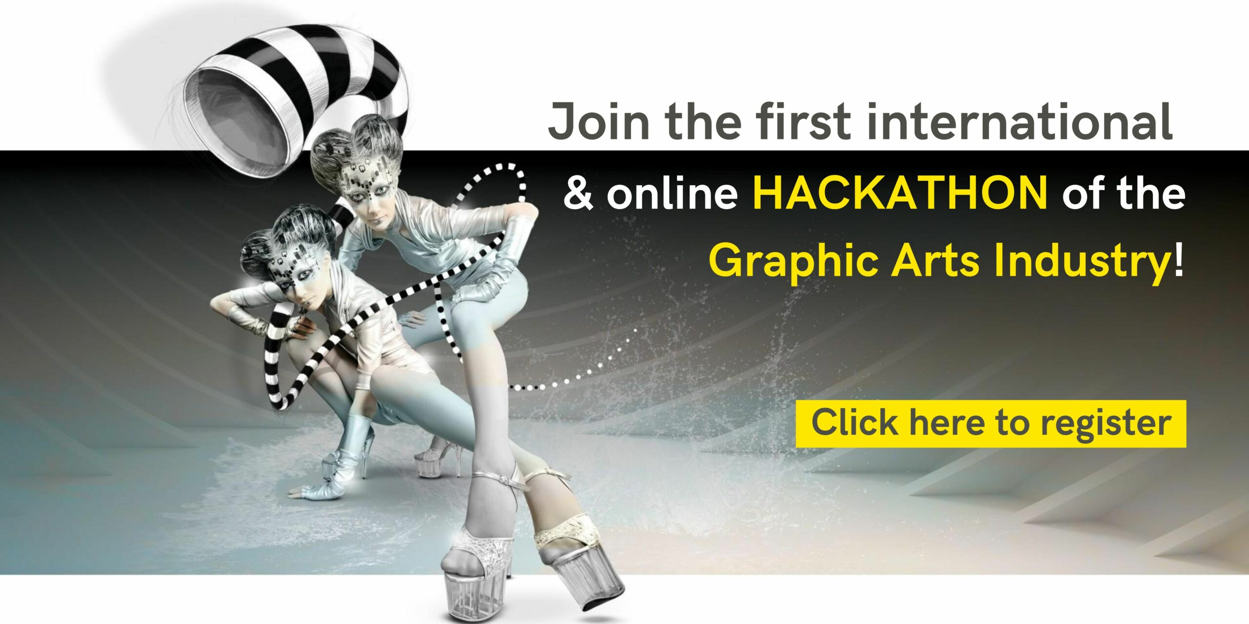 Graphic Arts Industry Hackathon
