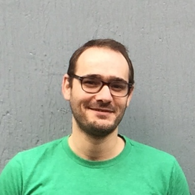 Kouris Kalligas, Head of Digital Transformation at Sappi Europe